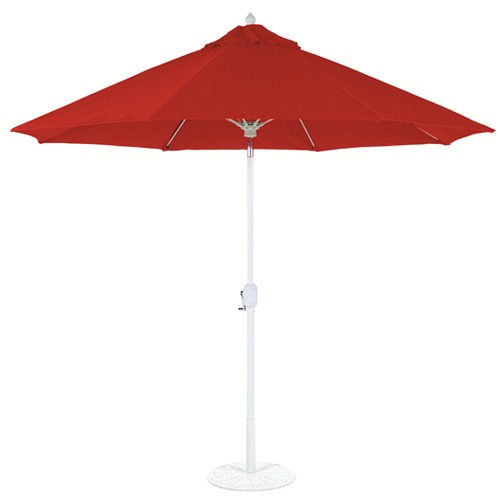 9' Automatic Tilt Patio Umbrella
