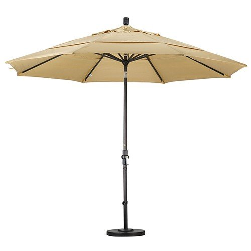11' Aluminum Patio Umbrellas