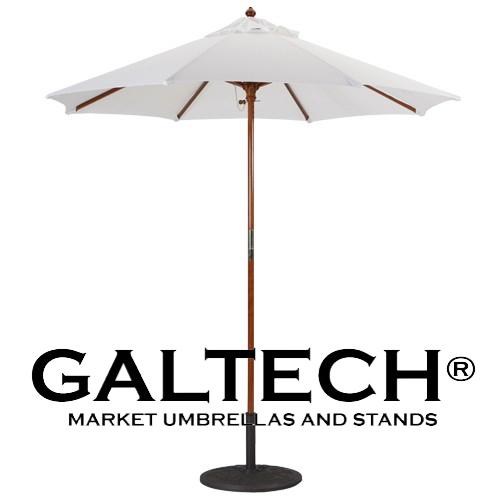 7' Galtech Umbrellas