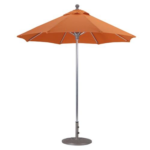 7 commercial patio umbrellas