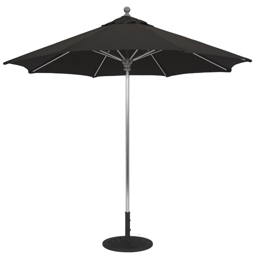 9 foot commercial patio umbrellas