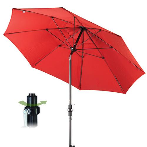 Tilting Patio Umbrellas