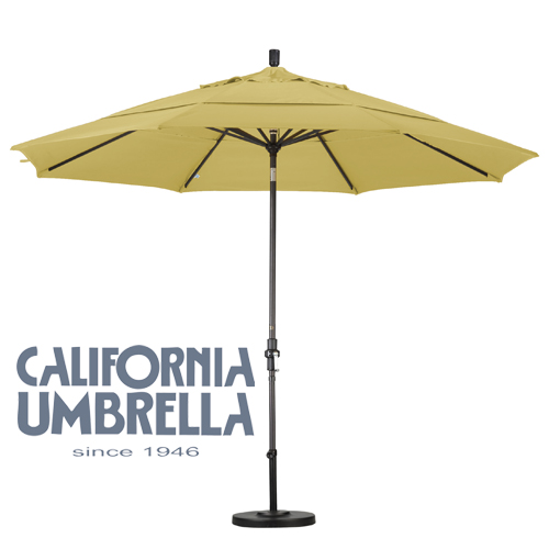 11' California Umbrellas
