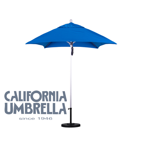6' California Umbrellas